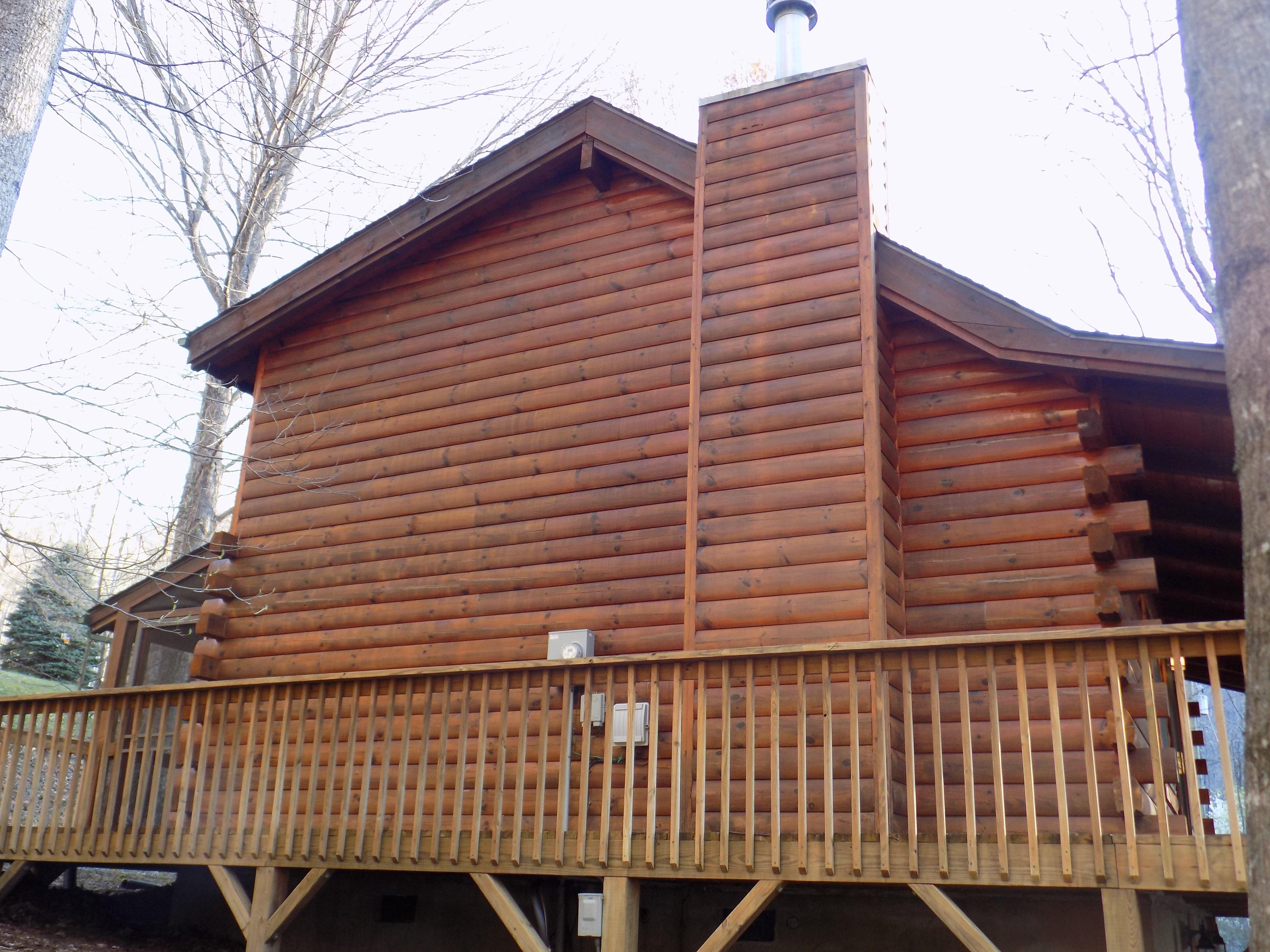 Log Home Sikkens Sealants Sikkens Log Home Stains