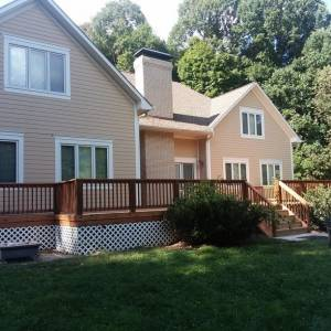 Deck Staining Companies